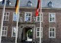 Rathaus Abtei, Tagungsort des Hauptausschusses