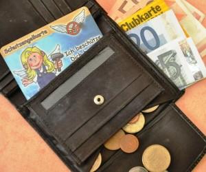 Finanzen, Geld, Haushalt