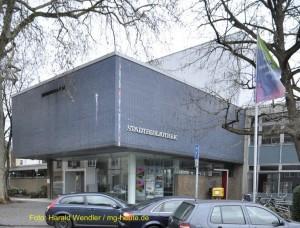 Stadtbibliothek MG