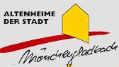 Logo:Altenheime der Stadt Mönchengladbach
