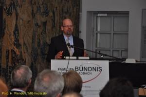 Dr. Schmitz - Familienbündnis Mönchengladbach am 13.März 2012
