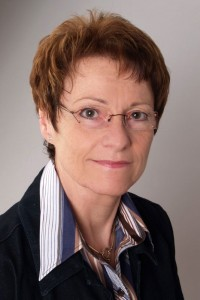 Ilse Müller, Vorsitzende des BDH Bundesverband Rehabilitation