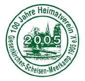 Heimatverein Giesenkirchen-Schelsen-Meerkamp 1905 e.V.