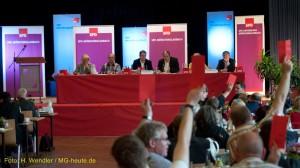 SPD-Unterbezirks-Parteitag 2012