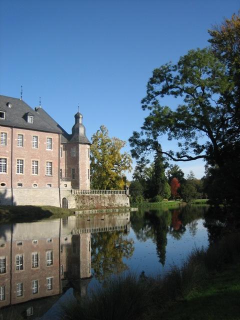 Schlossweiher