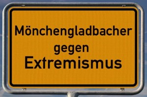 gegen Extremismus