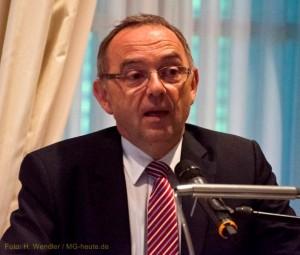 Norbert Walter-Borjans SPD