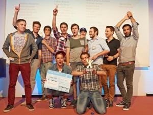 Team Niederrhein mit Heimat Berlin (3)