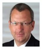 Prof. Dr. Frank Weidner, Pflegeforscher aus Köln