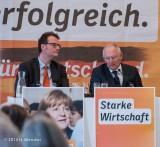 Finanz-Minister Schäuble