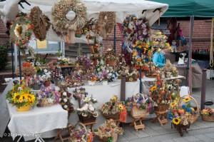 Herbstmarkt Giesenkirchen
