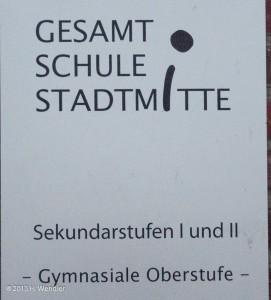 Gesamtschule Stadtmitte
