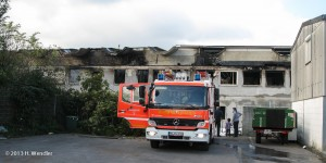 Brand in Giesenkirchen-0173