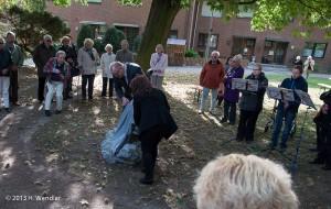 Einweihung Helga-Stoever-Park am 3. Oktober 2013-0004