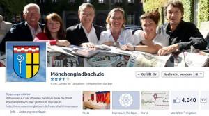 MG-facebook-Seite