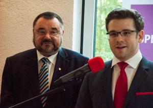 Neujahrsempfang SPD-Nord 2014 (23 von 27)