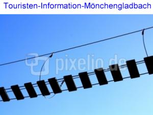 Touristen-Information-Mönchengladbach;