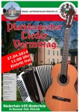 Plakat_plattdeutsche-Lieder_2014