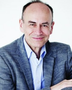 Professor Dr. Thomas Südhof