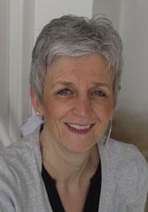 Kerstin Rau-Berthold