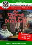 Plakat-Plattdeutscher-Abend-2014