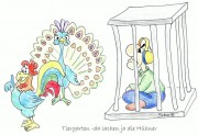 Karneval Tiergarten
