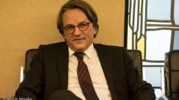 Dr.-Ing. Gregor Bonin