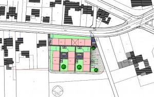 Planung Mülforterstraße