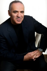 Kasparov Portrait 1_Igor Khodzinskiy