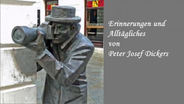 """Paparazzo""-Skulptur in Bratislava. Foto: Dickers"