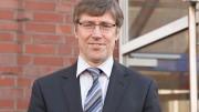 Polizeipräsident Mathis Wiesselmann