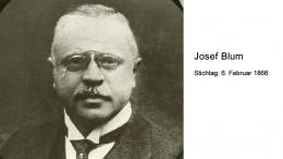 JosefBlum