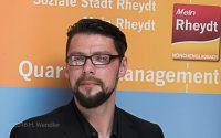 Dipl.-Ing. Kajetan Lis v. Fachbereich Stadtentwicklung und Planung