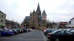 Rheindahlen - Marktplatz