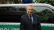 Wolfgang Röthgens, Leiter der Presse - und Öffentlichkeitsarbeit bei der Polizei Mönchengladbach