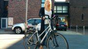 Lena Sapper; Foto: CityVision
