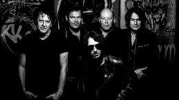 Foto der Band Dead Guitars - Mönchengladbach
