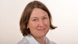 Professor Dr. Monika Eigenstetter