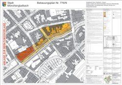 BP 776/N Steinmetzstraße